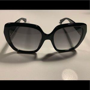 Fairly new Gucci Sunglasses